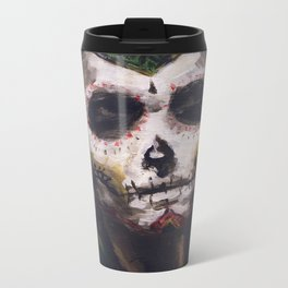 DDLM Metal Travel Mug