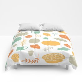 Fall Favorites Comforters