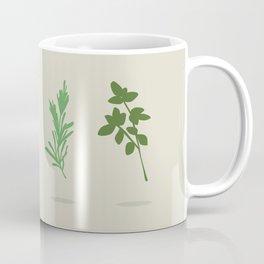 Scarborough Fair Coffee Mug