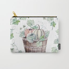 Pumpkin Patch 2 Carry-All Pouch