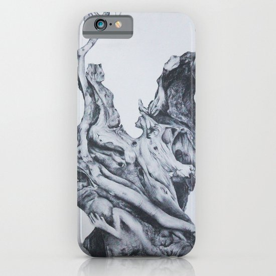 Humanity definition iPhone & iPod Case