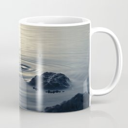 Second step between heaven and hell Coffee Mug