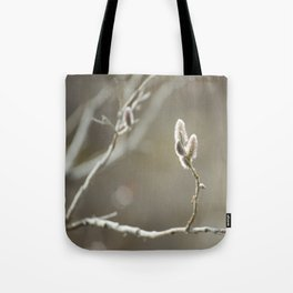 Willow Dreams Tote Bag