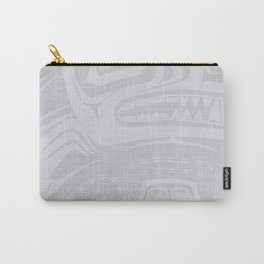 I'Hos Grey Lund Carry-All Pouch