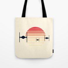 Order of the Rising Sun Tote Bag