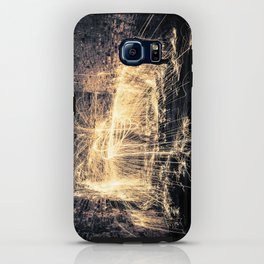 Shield Yourself  iPhone Case