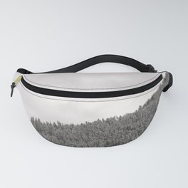 Winter Landscape - Carol Highsmith Fanny Pack