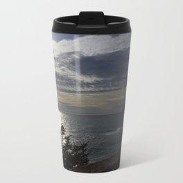 Son In The Sun Travel Mug