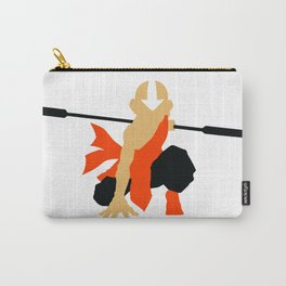 Avatar Aang Carry-All Pouch