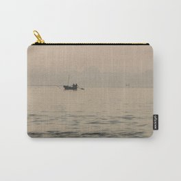Varanasi Geometry VI Carry-All Pouch
