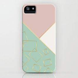 Walking Fifth Avenue soft iPhone Case