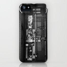 Lockdown iPhone Case