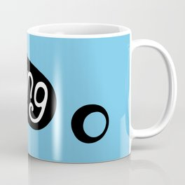 It's the BANG!  Catch the vibe with trendy gear. Coffee Mug