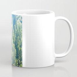 California trees Coffee Mug