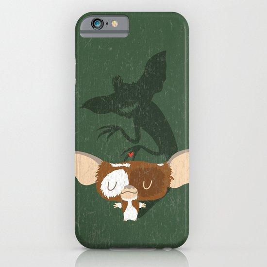 Mogwai iPhone & iPod Case