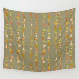 Musical Trees 2 Wall Tapestry