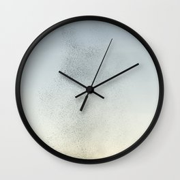 oh, Sea, how I love thee Wall Clock
