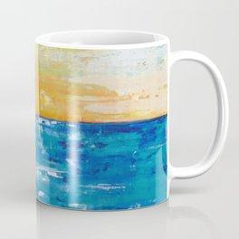 When Your Suntan Fades Coffee Mug