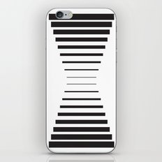 Parallel iPhone & iPod Skin