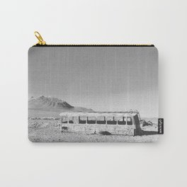 SAN PEDRO DE ATACAMA Carry-All Pouch