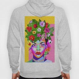 Frida R Hoody
