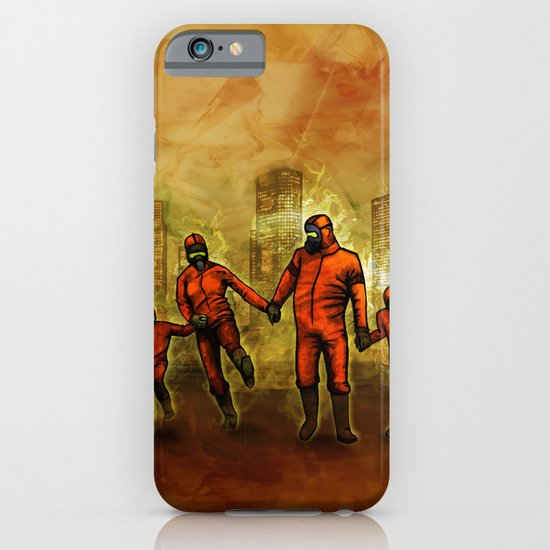 Smoglifter iPhone & iPod Case