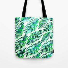 Palm Solace #society6 #buyart #decor Tote Bag