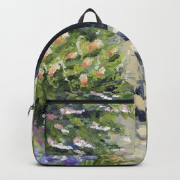Mystery Backpack