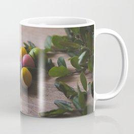 Easter Eggs 14 Coffee Mug