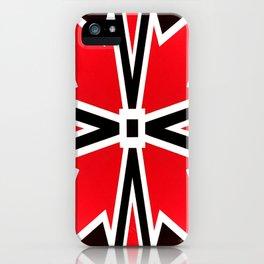 KaBOOM!.1 iPhone Case