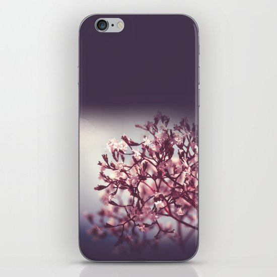 Tender Lights iPhone Skin