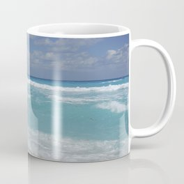 Carribean sea 3 Coffee Mug