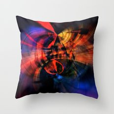 Mutlik Throw Pillow