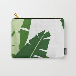 Tropical plant 05 Carry-All Pouch