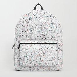 Splattered Specks Backpack