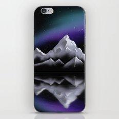 Silent Skies iPhone & iPod Skin