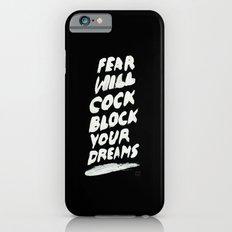 COCKBLOCK Slim Case iPhone 6s