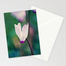 Wild Cyclamen Stationery Cards