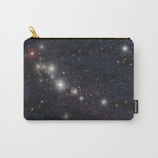 Bright stars Carry-All Pouch