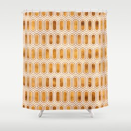 Pattern - LIII Shower Curtain