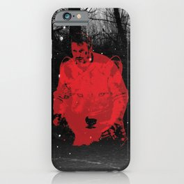 Once more into the fray iPhone Case