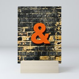 The Joiner Mini Art Print