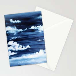 Cielo Dantesco Stationery Cards