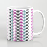 kilim Mugs featuring Kilim by 603 Creative Studio