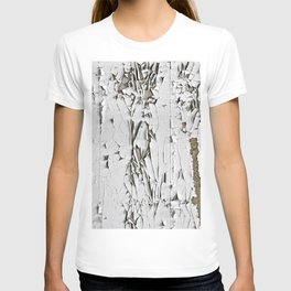 /crackle. T-shirt