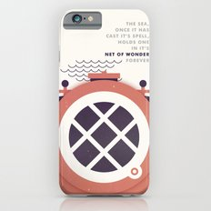 Astronautical: The Final Frontiers Slim Case iPhone 6s