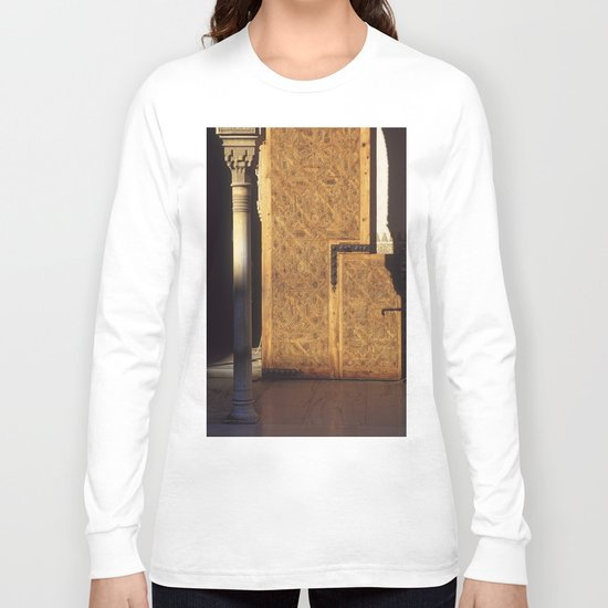 Arrayanes door Long Sleeve T-shirt