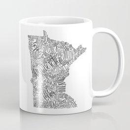 EED - Minnesota Coffee Mug