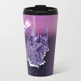 Hogwarts series (year 2: the Chamber of Secrets) Travel Mug
