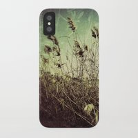 country iPhone & iPod Cases featuring Country by Jessica Morelli